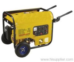 brushless Gasoline Generator
