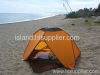 beach tent , fishing tent