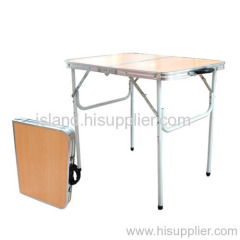 folding table , camping table ,outdoor table