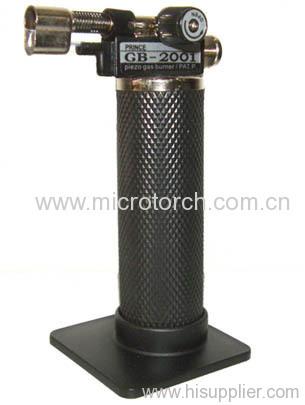 butane gas prince micro torch