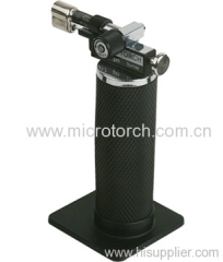 gas butane microtorch