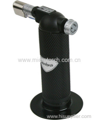 Butane micro torches