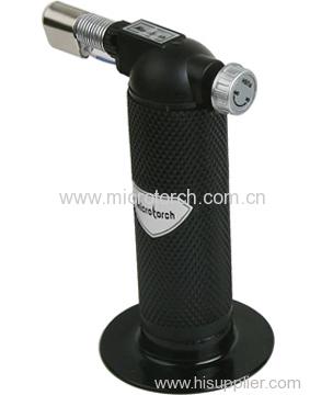 Butane micro torches