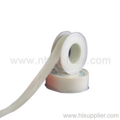 PTFE teflon tape with adhesive