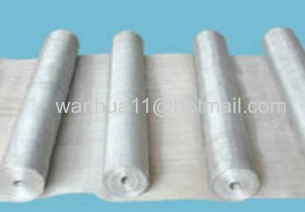 stainless steel wires mesh