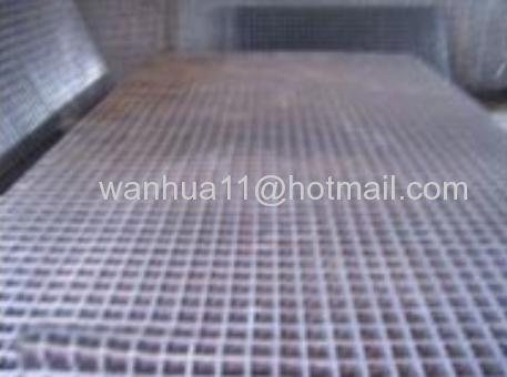 Steel Geothermal Mesh