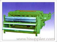 Welded Wire Mesh metal machine