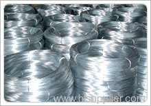 Electrical Galvanized Wires