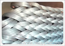Hot-Dipped Galvanized Wire