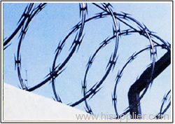 BTO-22 Razor Barbed Wire Fence
