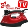 Press Bella Steam Iron