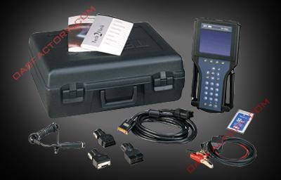 GM Tech2 PRO Kit