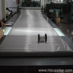 SUS304 Stainless Steel Mesh