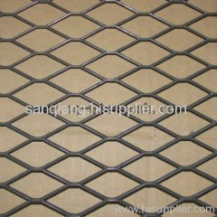 cutting metal mesh