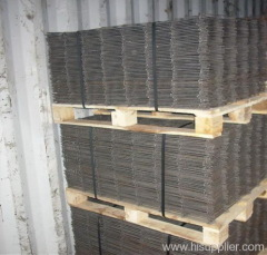 construction welded mesh panle