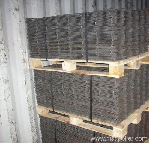 construction welded mesh panle
