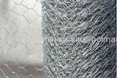 Heavy Hexagonal Iron Wire Nettings