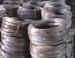 Black Colour Annealed Iron Wires