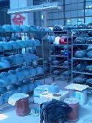 Wuyi Azul Helmet Industry And Trading Company