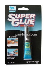Superglue 3g Blister