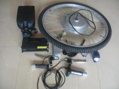 hub motor Electric bike conversion kits