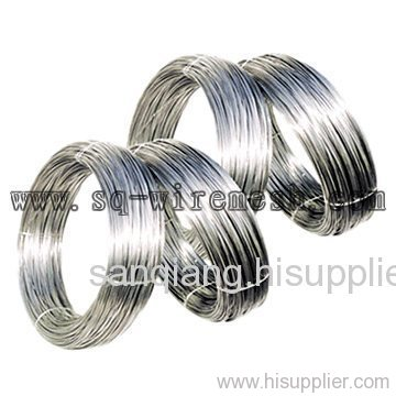 stainless wires