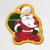 Fridge Magnets of santa clause
