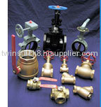COMMERCIAL VALVES