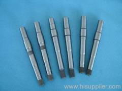 Auto Compressor Shaft