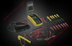 Automotive Professional Digital Multimeter OAS91