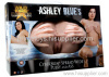 Ashley Blue Cyberskin Pussy and Ass