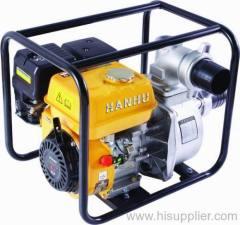 3 inch gasoline water pump