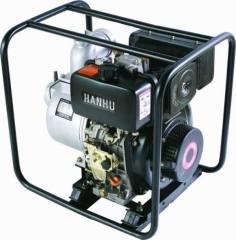 ce 3 inch diesel water pump
