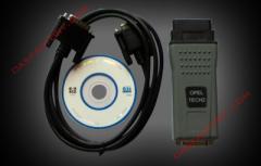 OPEL Tech2 COM