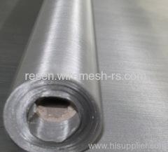 304N stainless steel printing mesh