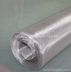 Screen Filter Stainless Steel