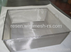 304Stainless Steel FIlter mesh