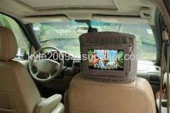 Taxi LCD Advertising Player