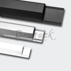 Aluminum Cable Covers