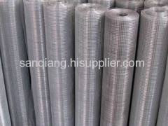 galvanized welding wire meshes