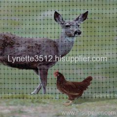 weave field fence