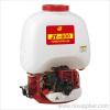 knapsack plunger pump sprayer