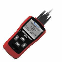 CAN OBD II Car Code Scanner