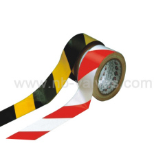 Indicative adhesive tape