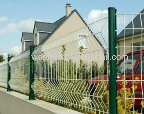 Security Fence net