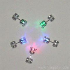 light up earring