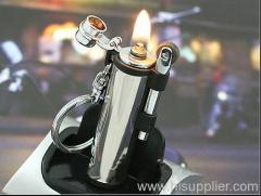DAGL20 barrel oil flint lighter