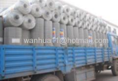 stainless steel welded wires meshes