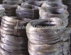 Black Annealed Wires in roll