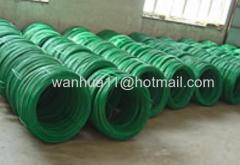 PVC Coated Wires in roll